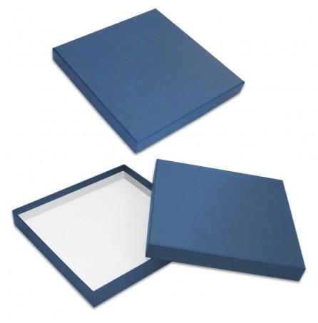 Коробка универсальная (синяя)