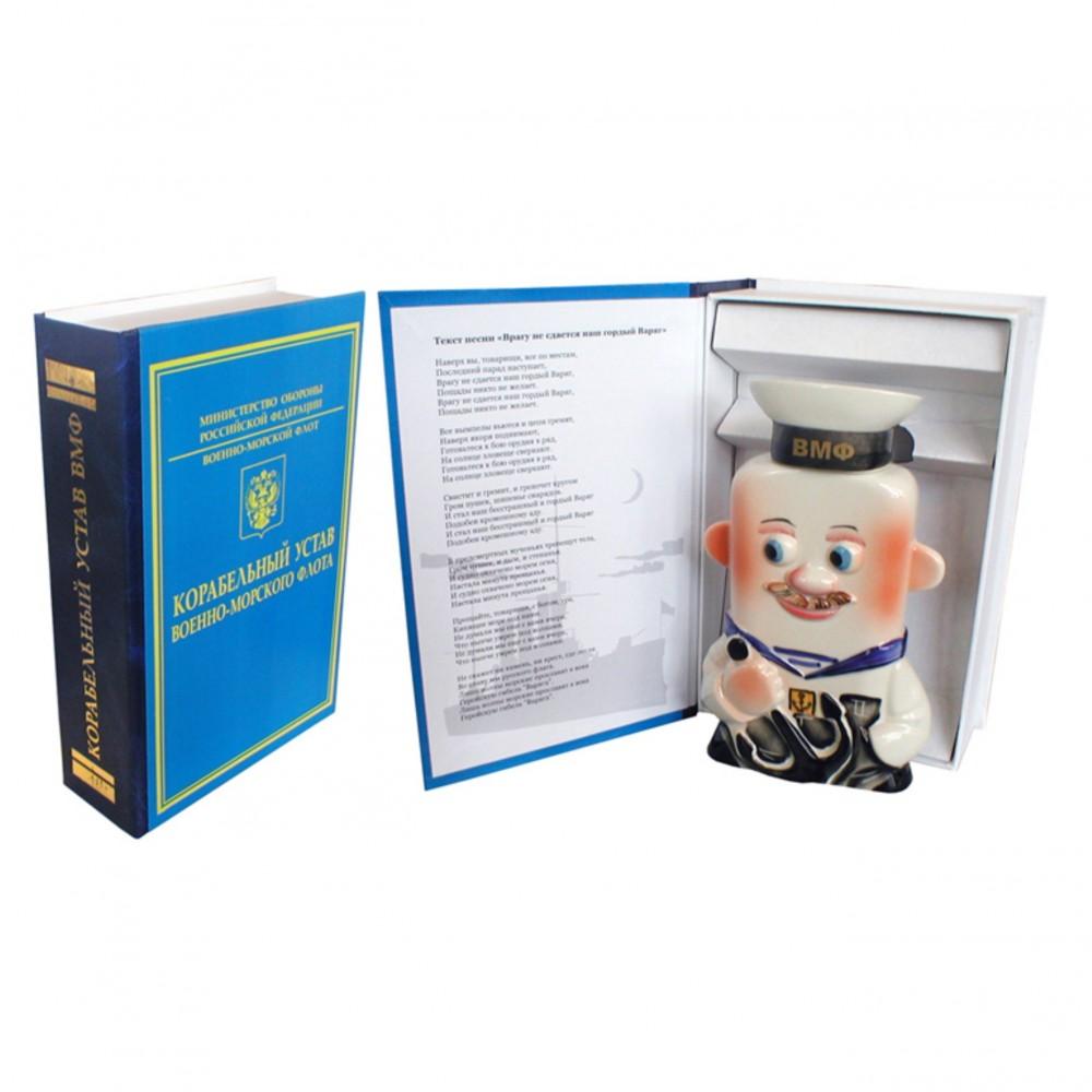 Подарки на день ВМФ - купить в магазине ArtSkills в Москве и 94