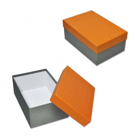 Коробка под подарок (универальная, малая) 264х177х110 мм