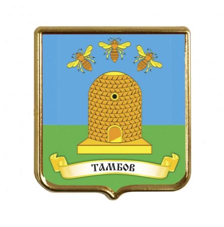 """Сувенирный магнит """"Тамбов"""""""