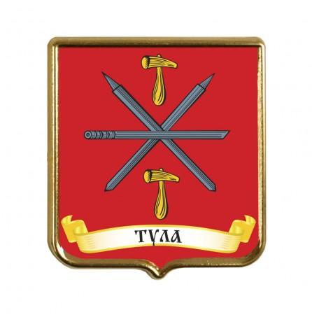 """Сувенирный магнит """"Тула"""""""