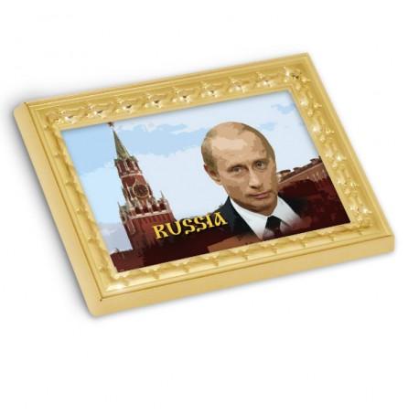 "Магнит ""Владимир Путин"""