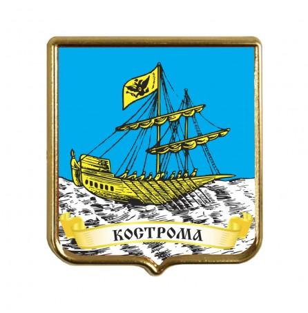 "Сувенирный магнит ""Кострома"""