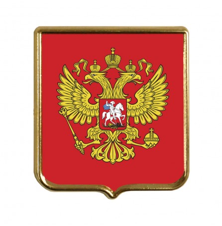 """Сувенирный магнит """"Герб РФ"""""""