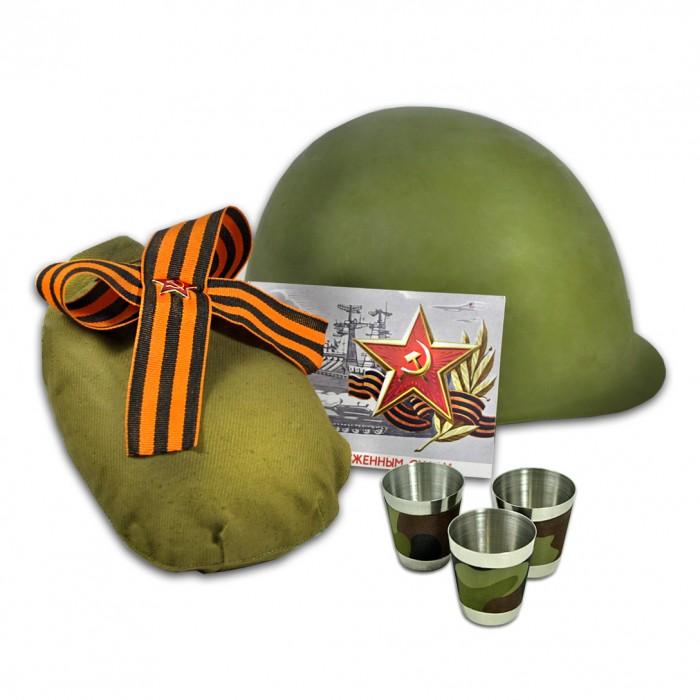 Подарки на военную тематику 15