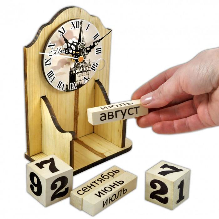 Календарь-кубики своими руками 54