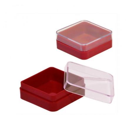 Коробка красная (большая)