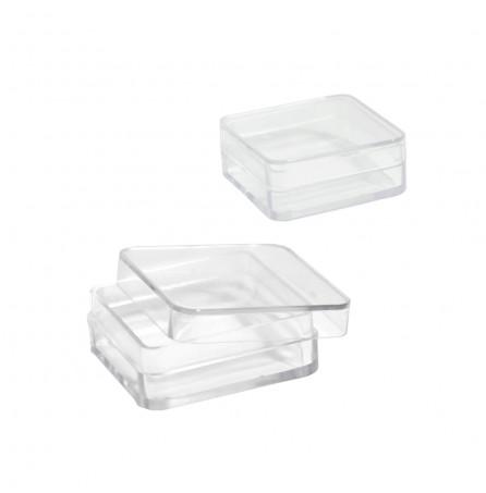 Коробка (прозрачная)
