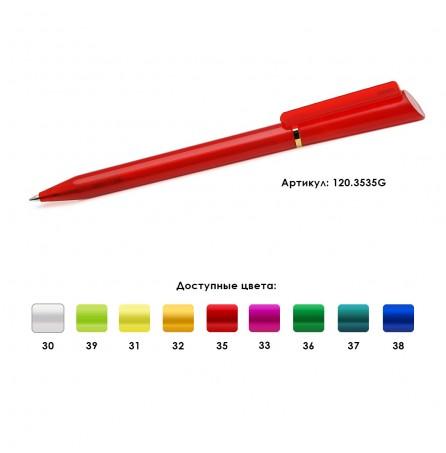 Сувенирная ручка Grant Spot Transparent G