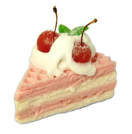 """Мыло """"Вишневый торт"""""""