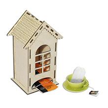«Чайный домик»